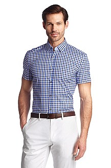 Chemise business Slim Fit à col Kent, Juris