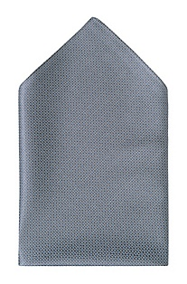Silk pocket square 'Pocket Square 33x33'