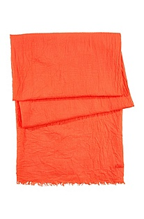 Pure cotton scarf 'Women-Z 418'