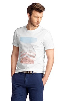 T-shirt with a round neckline 'Toli 4'