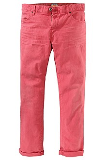 Regular-Fit Jeans ´Orange24 Barcelona coloured`