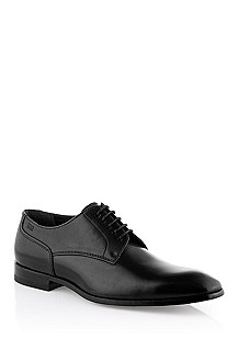 Calfskin lace-up 'Romes'