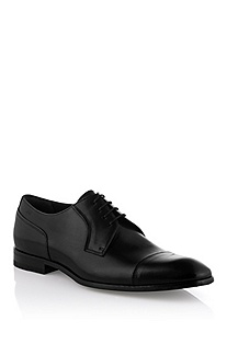 Calfskin lace-up 'Rometrio'