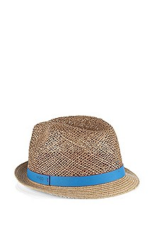 Straw hat 'Men-x342-11'