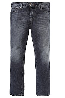 Jeans ´Orange24 Barcelona iron` aus Baumwolle
