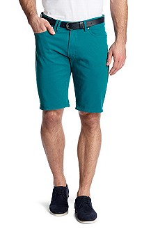 Comfort Fit cotton shorts 'Bahamas-10'