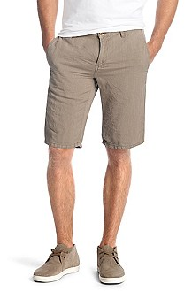 Short ´Shure-Shorts-D` in 5-pocket-stijl