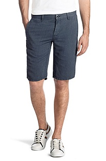 Five-pocket shorts 'Shure-Shorts-D'