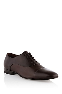 Calfskin lace-up 'Brewell'