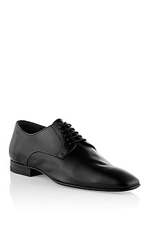 Soft leather lace-up shoe 'Brewal'