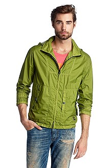 Veste coupe-vent Regular Fit, Ovide-D