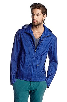 Regular-Fit Windbreaker ´Ovide-D`