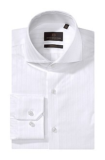 Business shirt with shark collar 'Chisto'
