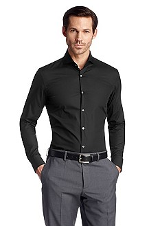 Slim fit business-overhemd ´Dwayne`