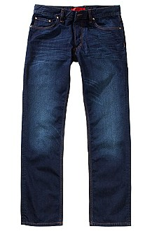 Regular fit jeans 'Hugo 677/8'
