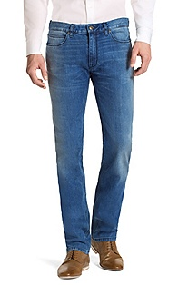 Slim-Fit Jeans ´HUGO 708`