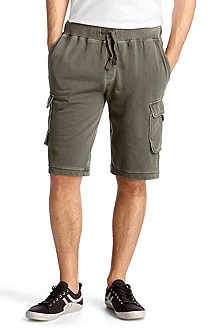 Sweat-Shorts ´Shorts` im Cargo-Stil