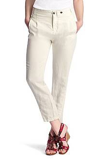 Straight cut trousers 'Suomi1-W'