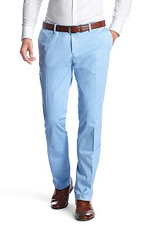 Pantalon business Regular Fit, Stanino4-D