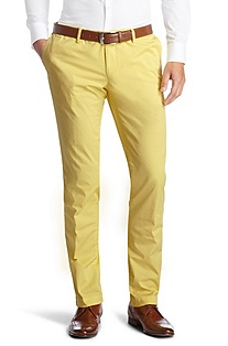 Regular Fit business trousers 'Stanino4-D'