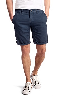 Short (Regular Fit), Shure-Shorts-D