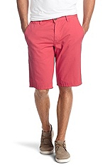 Regular fit shorts 'Shure-Shorts-D'