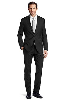 Business suit 'Huge2/Genuis1'