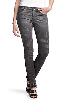 Slim-Fit Jeans ´Lasveni`