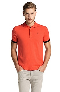 Regular fit polo shirt from HUGO 'Nono-C'