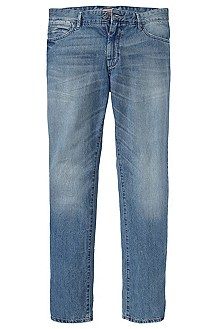 Jeans ´Orange24 Barcelona fresh` aus Baumwolle