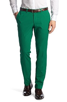 Chino-style trousers 'Wing1-W'