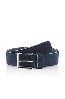 Genuine cowhide belt 'Talko'