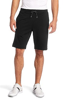Sweat-Shorts ´Headlo` aus reiner Baumwolle