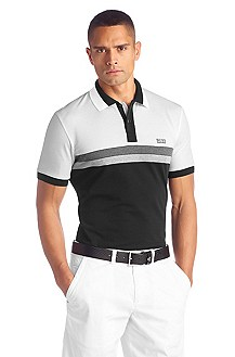 Poloshirt ´Paddy 6` (Modern-Fit)