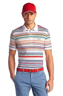 Modern-Fit Poloshirt ´Paddy 3`