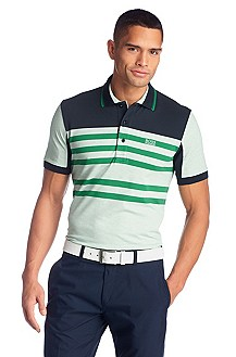 Cotton polo shirt 'Paddy 4'