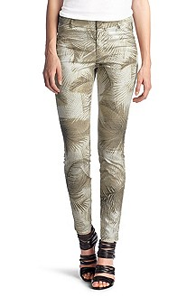 Slim fit trousers 'Sonela2-W'