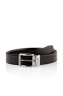 Reversible belt with a pin buckle 'OLORIO'