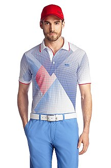 Modern-Fit Poloshirt ´Paddy 5`