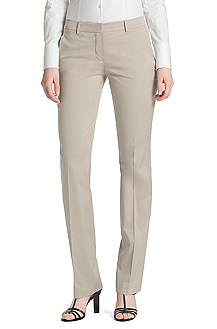 Business trousers from HUGO 'Hinass-5'