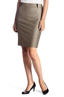 Pencil skirt 'Vilica'