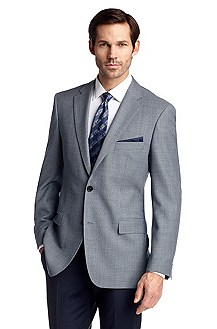 Tailored business jacket 'Pasini2'