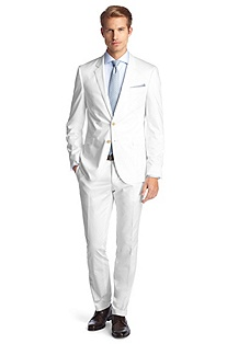 Suit with a notch lapel 'Ryan1/Win1'