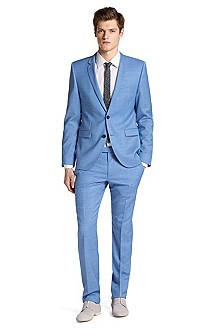 Slim fit suit from HUGO 'Adris/Heibo'