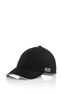 Pure cotton cap 'Cappi 1'