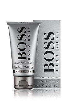 BOSS Bottled aftershavelotion 75 ml