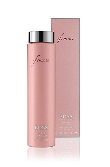 Femme by BOSS Body Lotion 200 ml, 999_Assorted-Pre-Pack