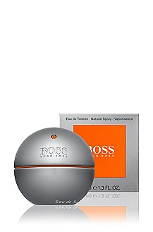 BOSS in Motion Eau de Toilette 40 ml