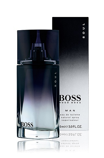 BOSS Soul Eau de Toilette 90 ml, 999_Assorted-Pre-Pack