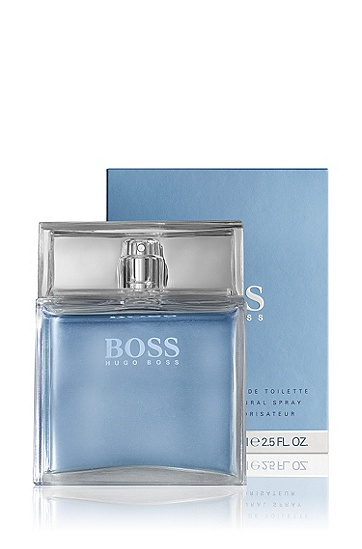 BOSS Pure Eau de Toilette 75 ml, 999_Assorted-Pre-Pack